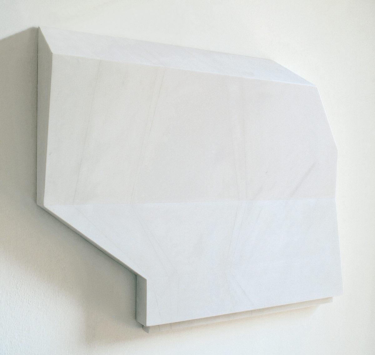 Antonio Catelani - Antonio Catelani Una maniera1986 marble