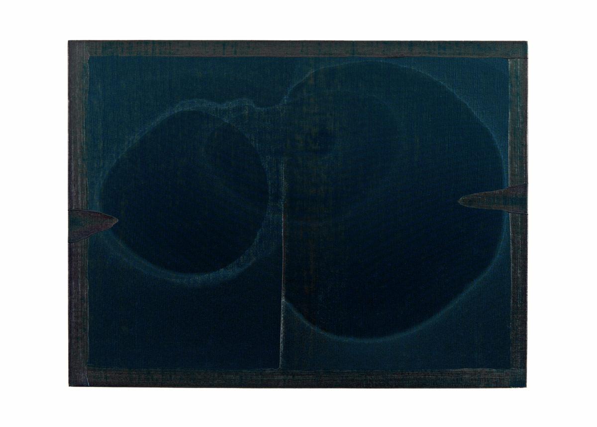 Antonio Catelani - Antonio Catelani Abwesenheiten in Preußisch Blau