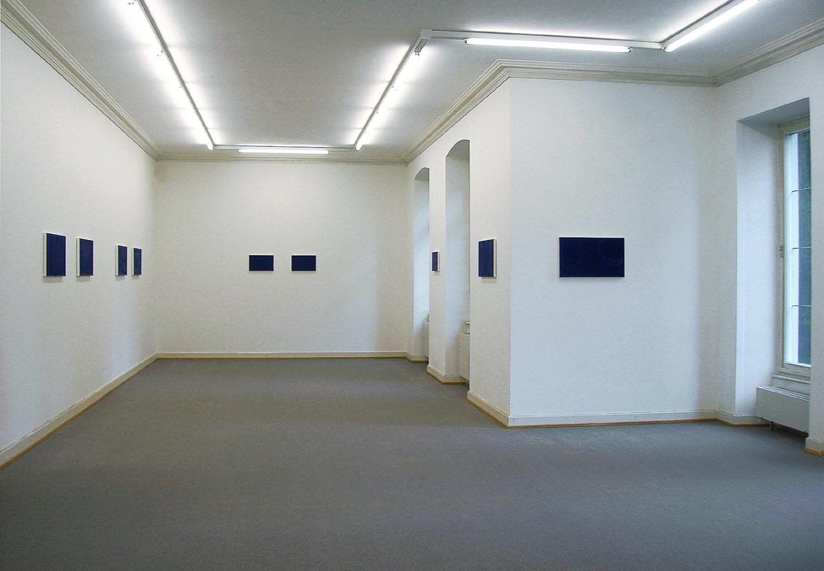 Antonio Catelani - Antonio Catelani 2013 Künstlerhaus Palais Thurn und Taxis Bregenz