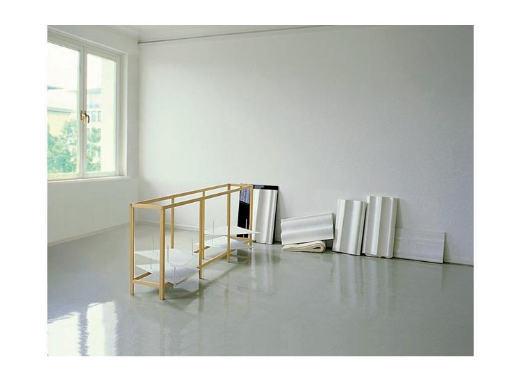 Antonio Catelani - Antonio Catelani Kasseler Kunstverein, Kassel 1991
