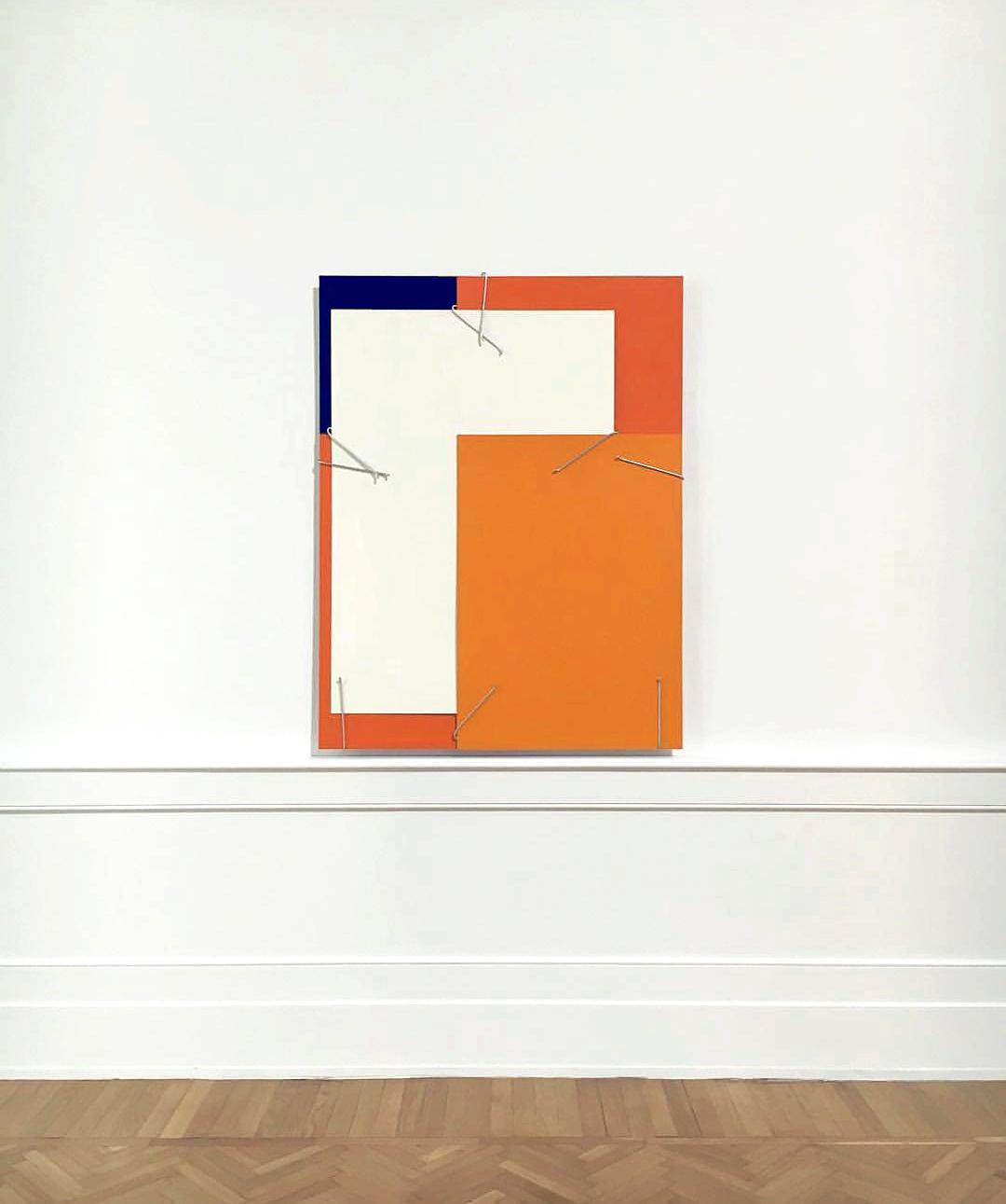 Antonio Catelani - Antonio-Catelani-1996 Galleria Nazionale d'Arte Moderna Roma