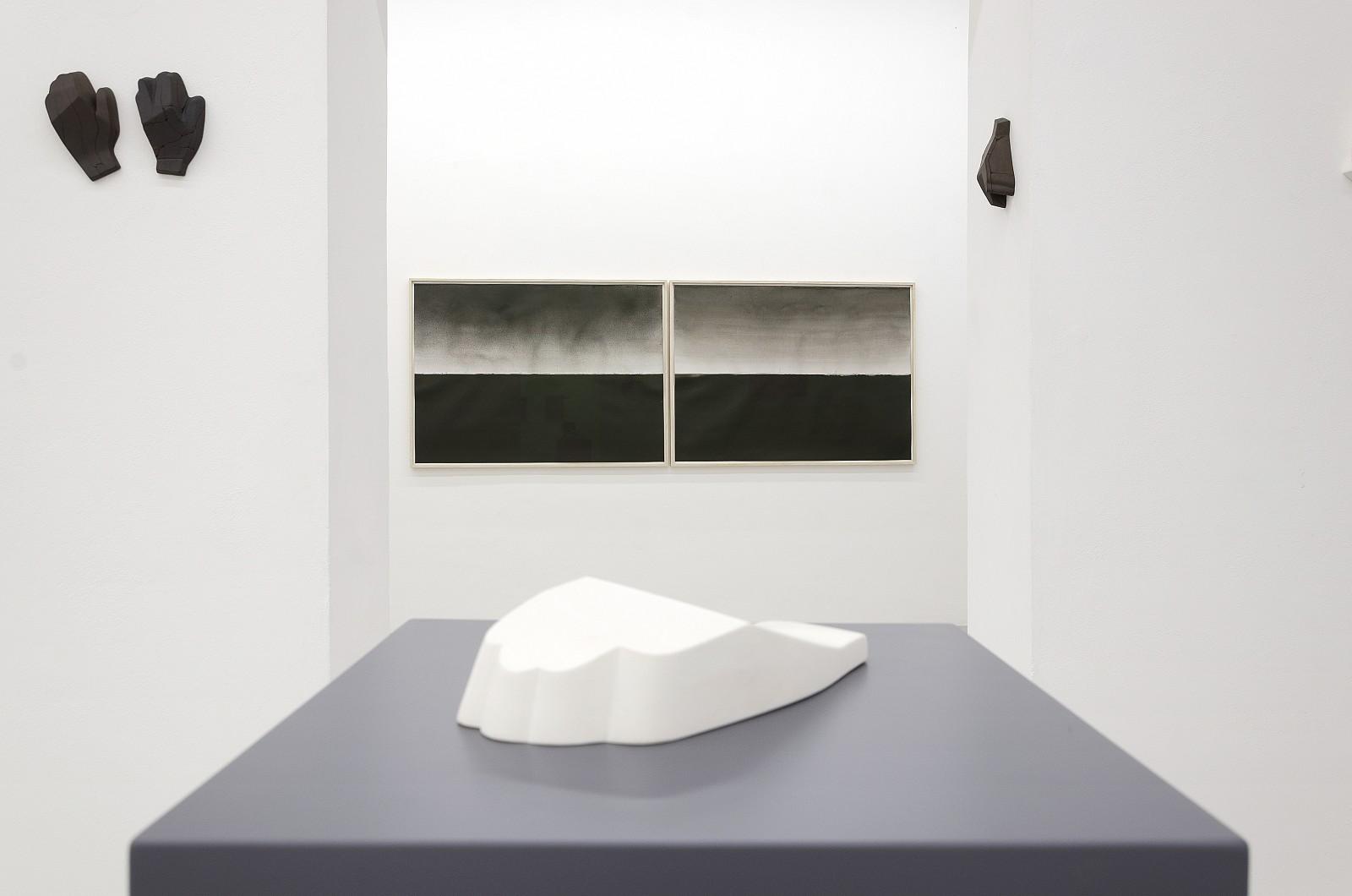 Antonio Catelani - Antonio Catelani Rizzuto Gallery Palermo 2019